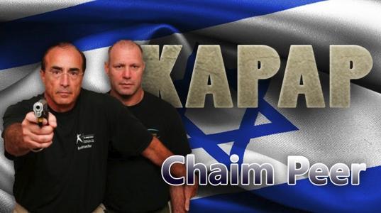 chaim-peer